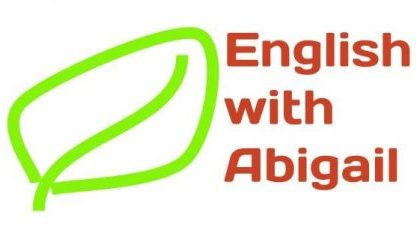 Learn English with Abigail
